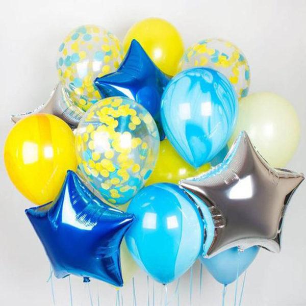 Готовые наборы шаров